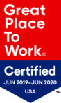 Biocoat, Inc. Receives 2019 Great Places To Work® Certification