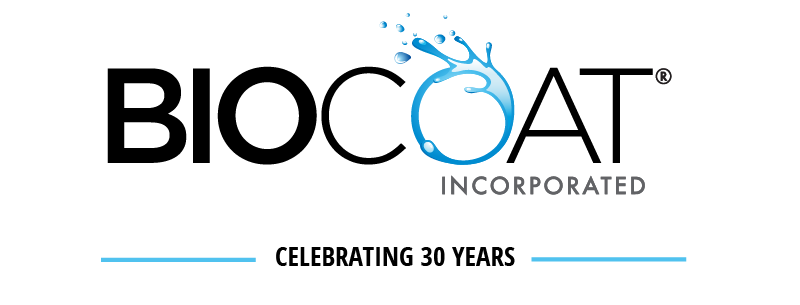 Celebrating our 30th year of developing hydrophilic coatings!