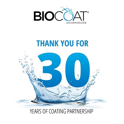 Expansion Of Coating Services, Celebration Of 30 Years Of Hydrophilic Coating Excellence